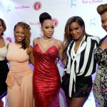 Friday Snaps: Atlanta Exes Join Monyetta Shaw At 'Heels of Greatness' Dinner