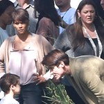 CBS Announces Premiere Date for Halle Berry's 'Extant'