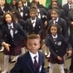 Detroit School Choir Goes Viral with 'Happy' Cover (Watch)