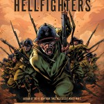 Sony Swoops Rights to Graphic Novel 'The Harlem Hellfighters'