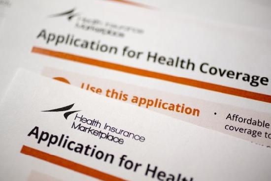 health care application