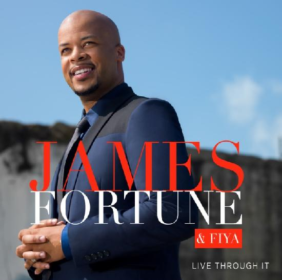 james fortune & fiya (live through it)