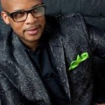 The Pulse of Entertainment: James Fortune and FIYA Release Two-Disk Live Album 'Live Through It'