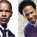 Jamie Foxx Talks to the DL Hughley Show About Black 'Annie' Controversy