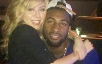 jeanette mccurdy & andre drummond