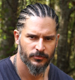 joe cornrows