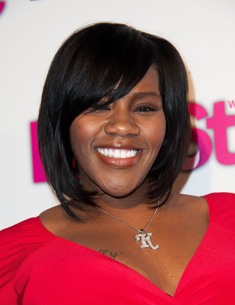 Singer Kelly Price is 41 today