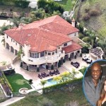 Former Home of Lamar Odom, Khloe Kardashian Robbed of Jewelry