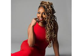 "Grammy Award nominated Ledisi releases new album, ""The Truth,"""