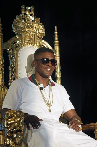 lil boosie press conference 2