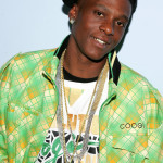 Lil' Boosie Released From Louisiana Prison
