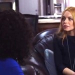 Oprah to Lindsay Lohan: 'You Need to Cut the Bull****' (Watch)