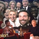 Lupita Nyong'o Talks Being 'Upstaged' by her Brother in the Oscar Selfie (Watch)