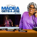 Woman Sues Tyler Perry Claiming 'Madea Gets a Job' Was Her Idea