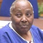 Mary Virginia Jones Released After 32 Years Behind Bars