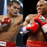'The Moment: Mayweather Vs. Maidana' Pay-Per-View Card Finalized