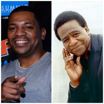 mekhi phifer, al green,