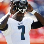 Jets QB Michael Vick to Give Up #7 Out of Respect for Geno Smith