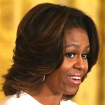 Michelle Obama Taking Mom, Daughters to China for Weeklong Visit