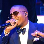 Nas, National Symphony Perform 'Illmatic' In Its Entirety at the Kennedy Center (Clips)