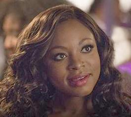 naturi naughton - power