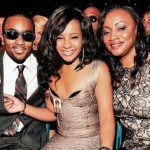 Whitney's Sister-In-Law Pat Houston Gets Restraining Order Against Nick Gordon