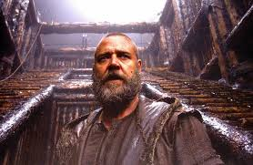 Academy Award winner Russell Crowe stars in the Paramount Pictures presentation of Noah.