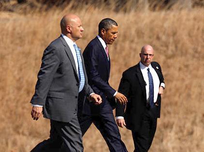 obama & secret service agents1