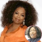 Oprah Winfrey's Former Stepmother Barbara Winfrey's Eviction Hearing Set for Today