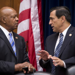 Congressional Black Caucus Targets Issa After He Cut Off Elijah Cummings' Mic (Watch)