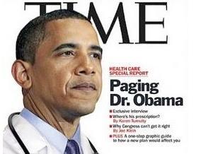 paging dr obama - obamacare