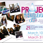 Project Hygiene Launches 'Women Give, Women Receive' Campaign for Women's History Month