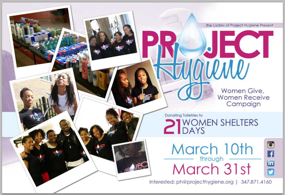 Project Hygiene
