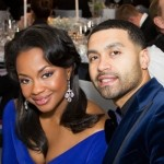 Report: Apollo Nida and Phaedra Parks Divorce Coming