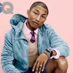 Pharrell Gets the Cover OF GQ, Talks Oscar Snub and Makes 2016 Presidential Prediction