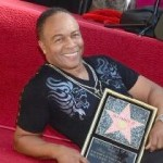 Steven Ivory:  Ray Parker, Jr. Shares his Star with Black Music