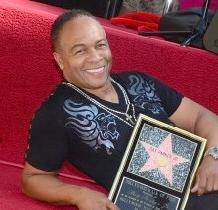 ray parker jr - hollywood star1