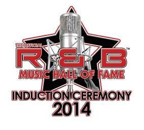r&b hall of fame 2014