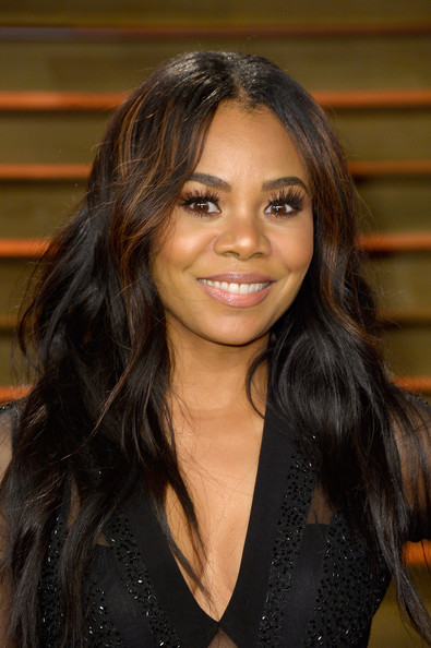 Actress Regina Hall attends the 2014 Vanity Fair Oscar Party hosted by Graydon Carter on March 2, 2014 in West Hollywood, California