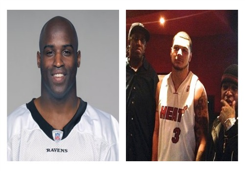 ricky williams, mike evans,
