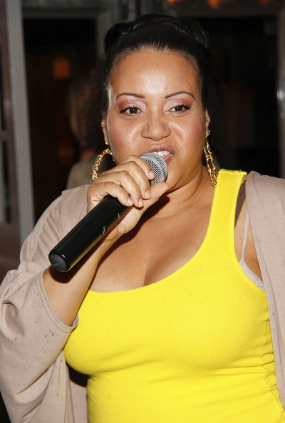 Rapper Salt of Salt-N-Pepa is 48 today
