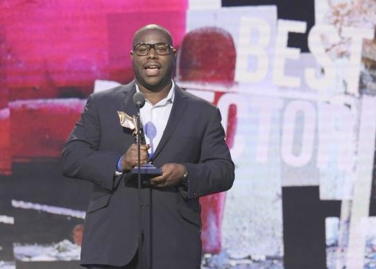 steve mcqueen - spirit awards