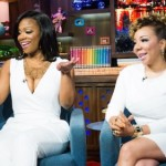 Kandi Burruss: Xscape Won't Reunite Until Tamika Scott Apologizes (Watch)