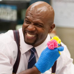 Terry Crews: 'My Job Is To Be in Every Format Possible'