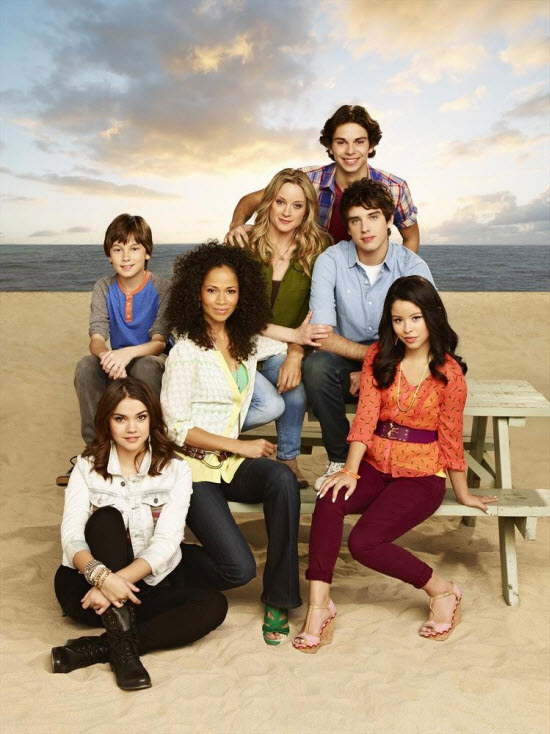 "ABC Family's ""The Fosters"""