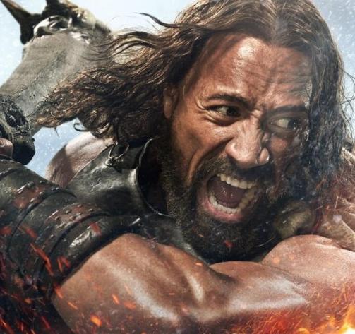 the rock - hercules-poster1