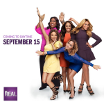 'The Real' Premieres this Fall – Christina Milian Gets Reality Show
