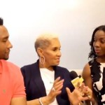 Tim and Miss Robbie from 'Welcome to Sweetie Pie's' Chat with EURweb (Watch)