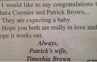 timesha brown