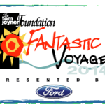 Ford Goes Further on the High Seas with Tom Joyner Foundation